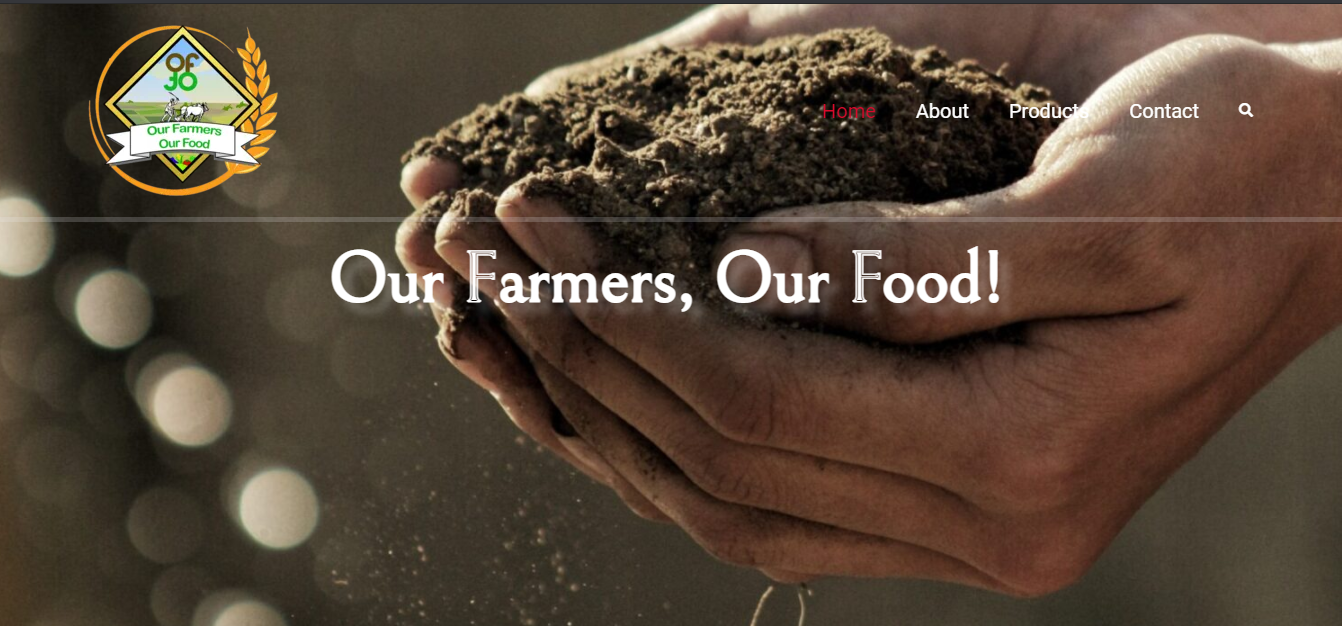 Our Farmers Our Food